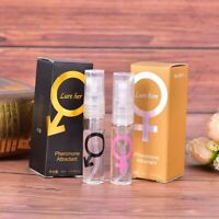 New Pheromone Exciter For Men Women Attract Long Lasting Sex Perfume Gay Adult