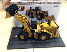 Caterpillar Cat 944K Wheel Loader Rock Configuration DieCast Masters 85505, Rare