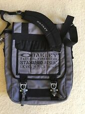 Authentic OAKLEY AP Tactical Courier Laptop Messenger Tablet Shoulder Bag -$5