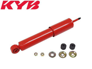 For Nissan Frontier Xterra 3.3L GAS SOHC Front Shock Absorber KYB Monomax 565045