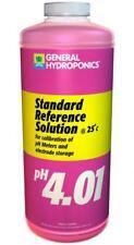 GH pH 4.01 Calibration Solution, 1 qt