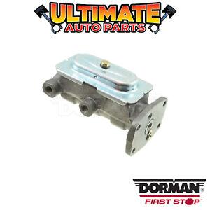 Dorman: M71258 - Brake Master Cylinder