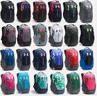 Under Armour UA Storm Hustle 3.0 Backpack Back Pack Book Bag - Many Colors