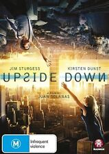 Upside Down (DVD, 2013)