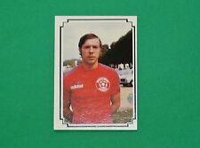 J-F. DOUIS PARIS SAINT-GERMAIN PSG AMERICANA PANINI FOOTBALL 79 1978-1979
