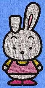 Programma qualsiasi macchina da Ricamo Hello Kitty 01 Brother, Singer, Pfaff,