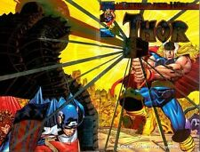 Comics Français  Marvel France   Thor   N° 1