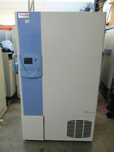 Thermo Fisher Scientific Forma 88700D Ultra Low Temperature -86°C Freezer TESTED