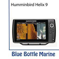 Humminbird Helix 9 MSI GPS G3N Combo Networking (no map)