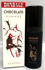 MILTON LLOYD CHOCOLATE HOMME EAU DE TOILETTE PERFUME SPRAY FOR MEN BOYS HIM 50ML