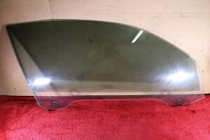 BMW F32 F82 M4 428 435 COUPE FRONT RIGHT PASSENGER DOOR WINDOW GLASS OEM 67K