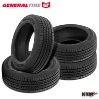 4 X New General AltiMAX RT43 225/50R17 94T All-Season Touring Tire
