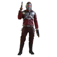 Marvel - Guardians of the Galaxy: Vol 2 - Star-Lord 1/6 Scale Hot Toys Figure -