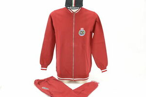 Cicli Berlinetta Warm Up Red Cycling Suit