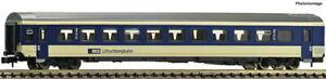 Fleischmann N 869209 Wagon Train Rapide 2 Classe BLS EP V Neuf Emballage Scellé