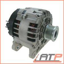 LICHTMASCHINE GENERATOR 125A RENAULT ESPACE 3 2.2dCi 00-02 MEGANE 2 COUPE-CABRIO