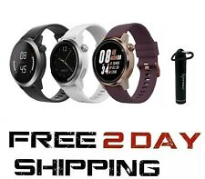 Coros APEX or APEX Pro Multisport Watch Wearable4U Compact Power Bundle