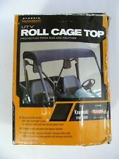 QuadGear UTV Roll Cage Top for Kawasaki 2500 / 3000 Realtree Camo