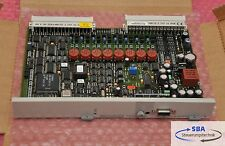 Siemens Teleperm M  8 x Analog Input Typ 6DS1701-8AB / 6DS1 701-8AB