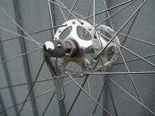 Laufräder Shimano Rotor Hochflansch Randonneur Campagnolo Sheriffstar Design