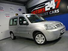 0454 CITROEN BERLINGO 2.0 HDI TURBO DIESEL MULTISPACE+1 LADY OWNER FROM NEW+L@@K