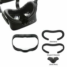 PU Facial Interface Foam Cover Pad Replacement For Oculus Rift VR Headset