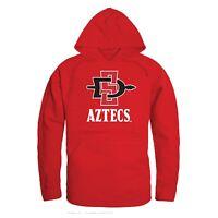 8007a191 San Diego State University Aztecs SDSU Hoodie College Sweatshirt S M L XL  2XL