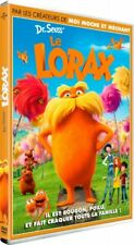 Le lorax DVD NEUF SOUS BLISTER