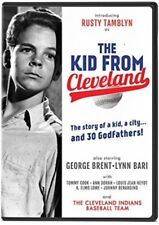 The Kid from Cleveland [New DVD]