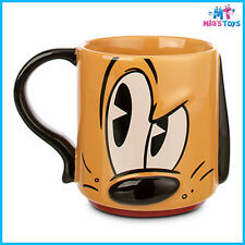 Disney Mickey Mouse Clubhouse Pluto Ceramic Mug brand new