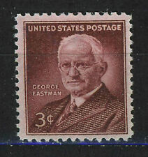 ESTADOS UNIDOS/USA 1954 MNH SC.1062 George Eastman,inventor