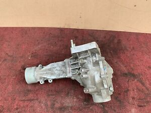 ✔LEXUS 2013 RX350 FRONT DIFFERENTIAL TRANSMISSION TRANSFER CASE ASSEMBLY 51K OEM