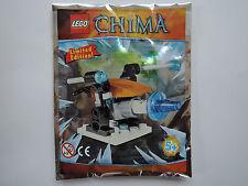 LEGO Chima 39141  Kanone  Neu OVP Polybag