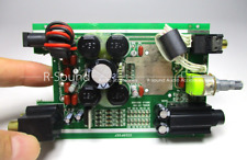 1pc Audio DTA-100A Digital Power Amplifier board W/Headphone Function 60W+60W