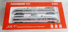 FLEISCHMANN 4460 ICE-T Triebwagenzug mit Neigetechnik Epoche V Spur H0