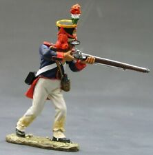 KING & COUNTRY REMEMBER THE ALAMO RTA009 MEXICAN STANDING FIRING MIB