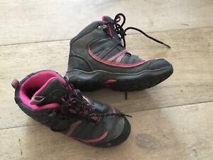 Girls walking/hiking boots size 13, Gelert