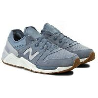 fd69248c6a9 New Balance 009 Speckle Suede Men s Running Classic Shoes ML009PB Gray Size  8