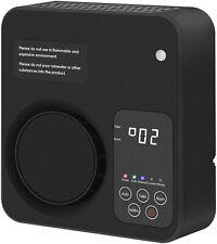 Purificatore d'aria per la casa, ionizzatore, generatore di ozono, deodorante pe