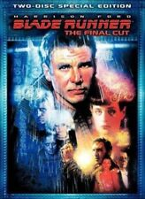 Blade Runner Sci-Fi & Fantasy Movie DVDs