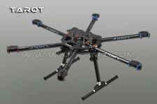 TAROT Hexacopter Frame Iron Man 680mm Kopter klappbarer Rahmen TL68B01 FY680