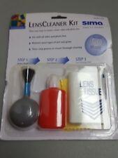 Sima Lens Cleaner Kit Model Slk