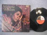 Maxine Weldon, Chilly Wind, Mainstream MRL 339, 1971, Jazz, Funk/Soul, Blues