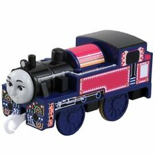 Tomy Plarail Pla Rail Trackmaster Hand Pull Ashima (Without Power)