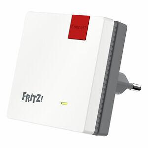 AVM FRITZ!Repeater 600 WLAN Mesh Verstärker 2,4 GHz 600 Mbit/s