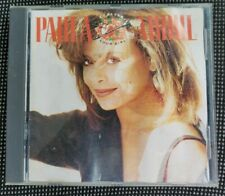 Forever Your Girl by Paula Abdul (CD, 1988) free shipping USA seller