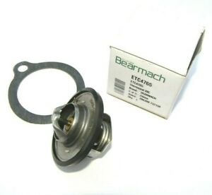 LAND ROVER RANGE ROVER CLASSIC THERMOSTAT WITH GASKET SET 190 F/ 88C ETC4765