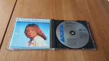 CARLY SIMON  GREATEST HITS LIVE 11 TRACKS ARISTA 1988