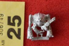 Games Workshop Epic 40k imperial KNIGHTS Paladin Metal Figure Armageddon 40000