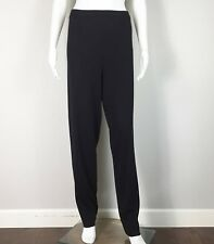 EXCLUSIVELY MISOOK Pants Black Size Large ~ NTSF